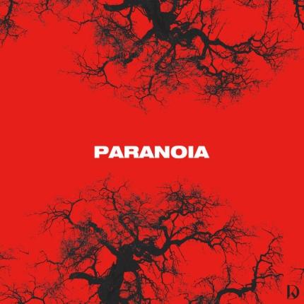 Kang Daniel revela la portada de su nuevo álbum 'Paranoia'