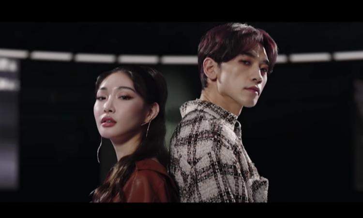 Rain y Chungha muestran su química en el vídeo teaser de 'Why Don't We'