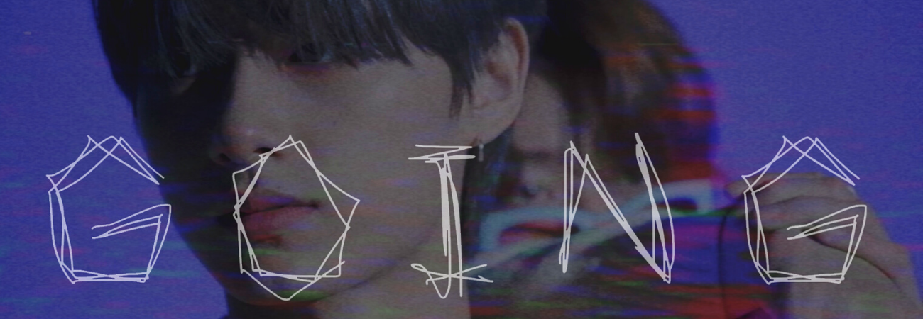 SEVENTEEN revela la primera película de la revista 'Going' con Joshua, Vernon, Jun y The8