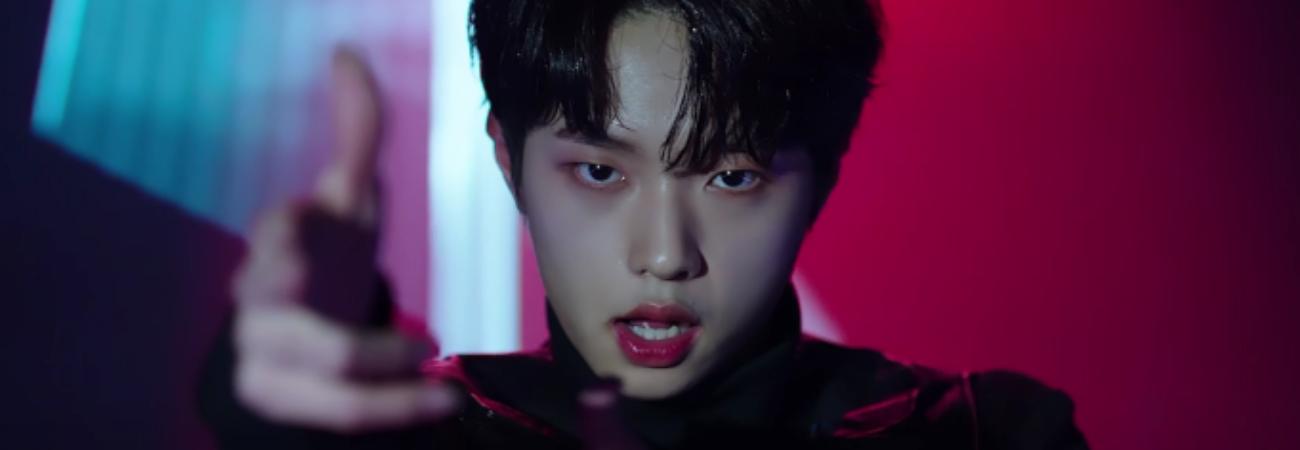 DSP Media revela teaser de Son Dong Pyo, miembro del nuevo grupo 'Mirae Boy'