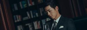 Song Joong Ki hablando italiano en 'Vincenzo', pone a los fans a gritar