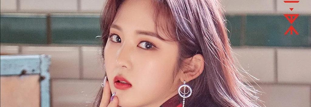 SongSun de TRI.BE presenta sus visuales fotos para su debut Da Loca