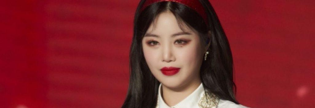 Soojin de (G) I-DLE es acusada de bullying cuando estaba en la escuela