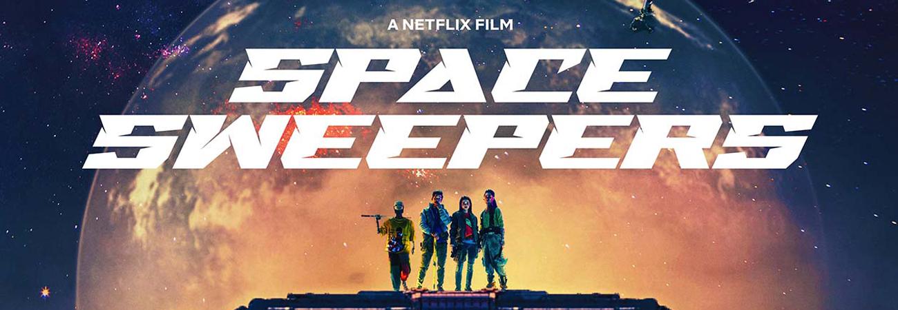 'Space Sweepers', o filme que busca mostrar a diversidade do cinema coreano