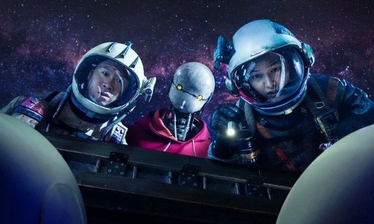 ¿La película 'Space Sweepers' tendrá un remake estadounidense?