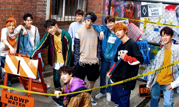 STAY le reclama a JYP Entertainment en dejar de hacer photoshop en Stray Kids