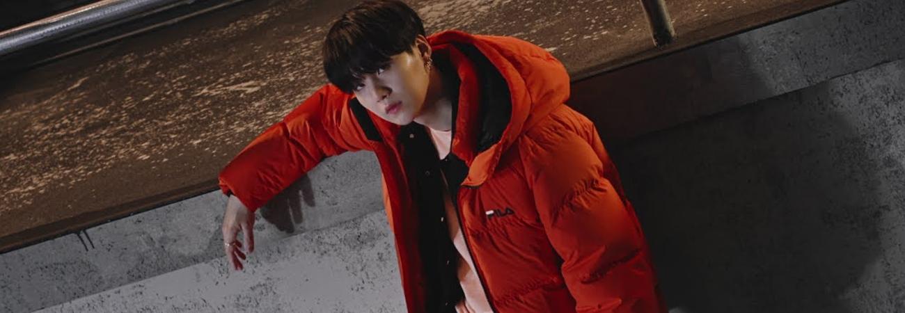 Suga da BTS descreve que os grupos kpop gostam uns dos outros ou não têm que estar juntos.