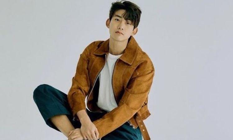 Taecyeon de 2PM afirma que el grupo se está preparando para su regreso