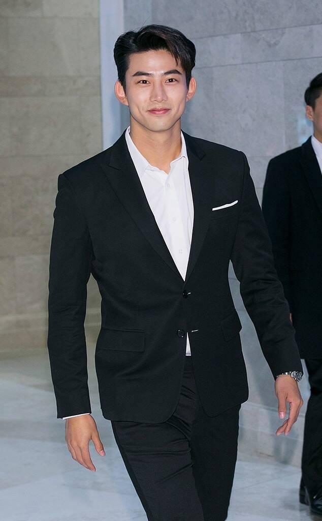 Taecyeon do 2PM
