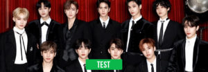 Test: ¿Qué integrante de The Boyz eres?