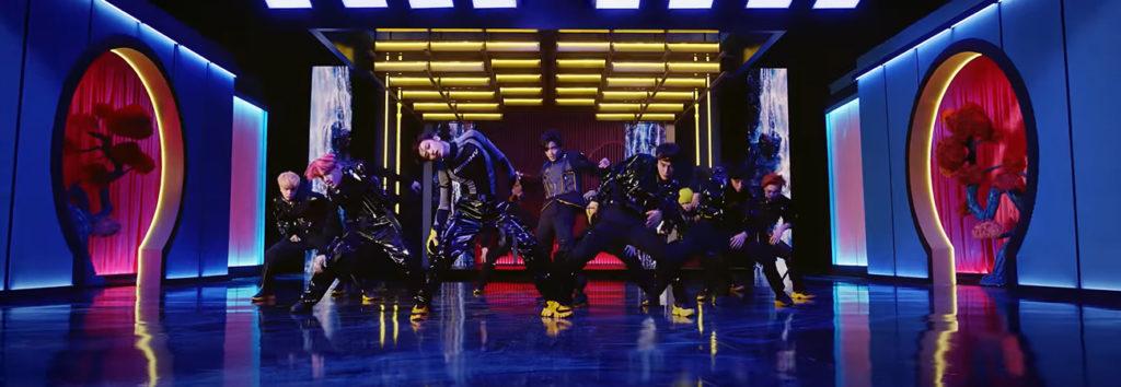 The Boyz nos emocionan visualmente con su mv teaser en japonés Breaking Dawn