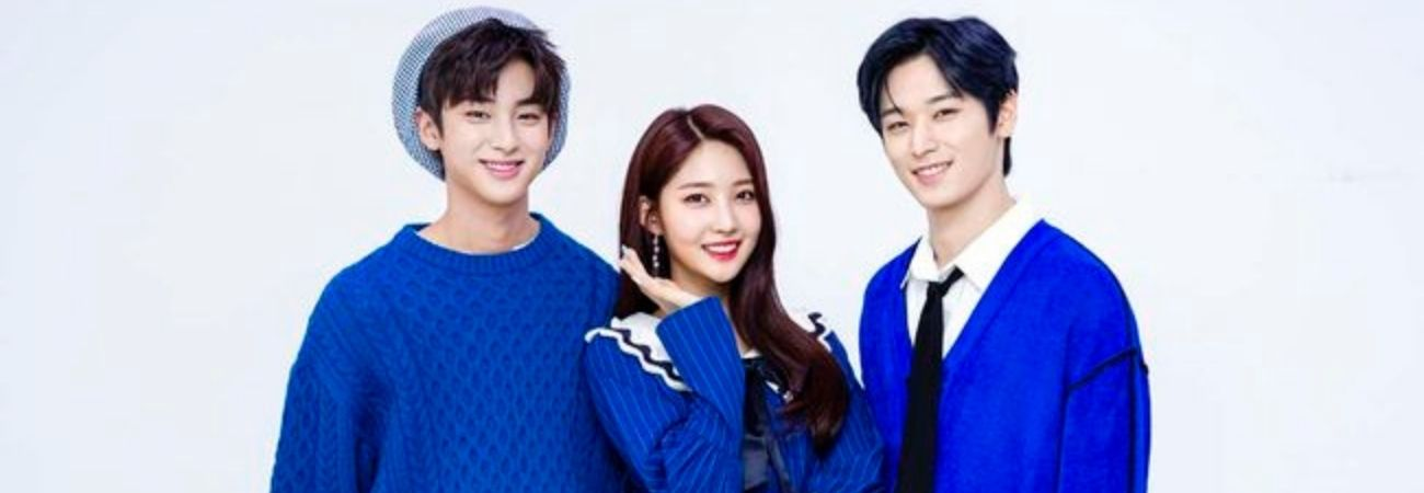 Juyeon de The Boyz, Sihyeon de Everglow y Kim Min Kyu se despiden como MCs de 'The Show'
