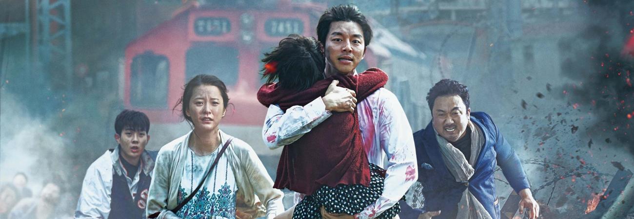 Anuncian remake estadounidense de 'Train to Busan'