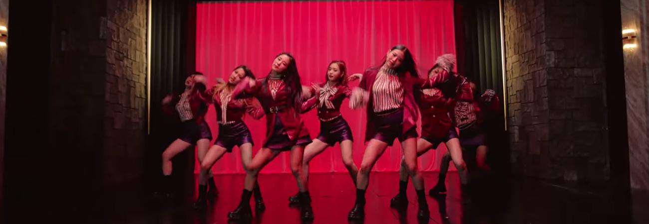 El grupo rookie TRI.BE firma con la agencia de Ariana Grande en Estados Unidos