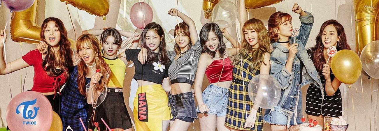 El MV 'Likey' de Twice supera los 500 millones de visitas en YouTube