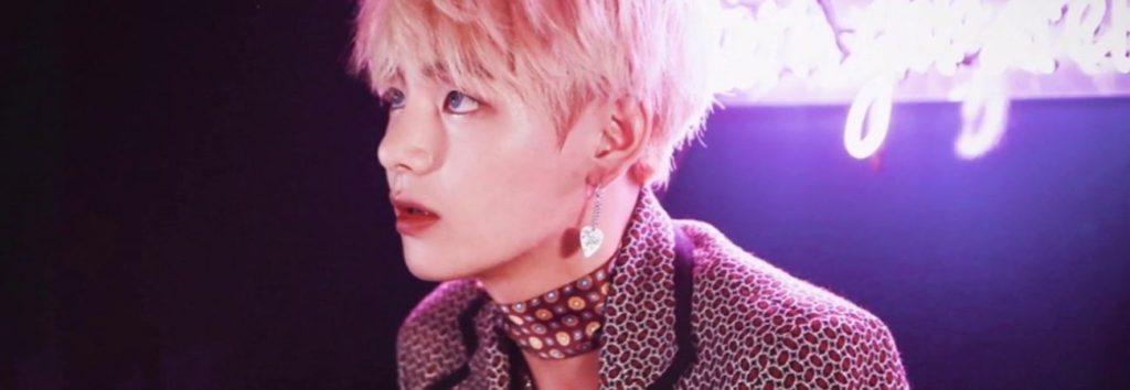 """""""Stigma"""" de V de BTS supera los 80 millones de reproducciones en Spotify"""