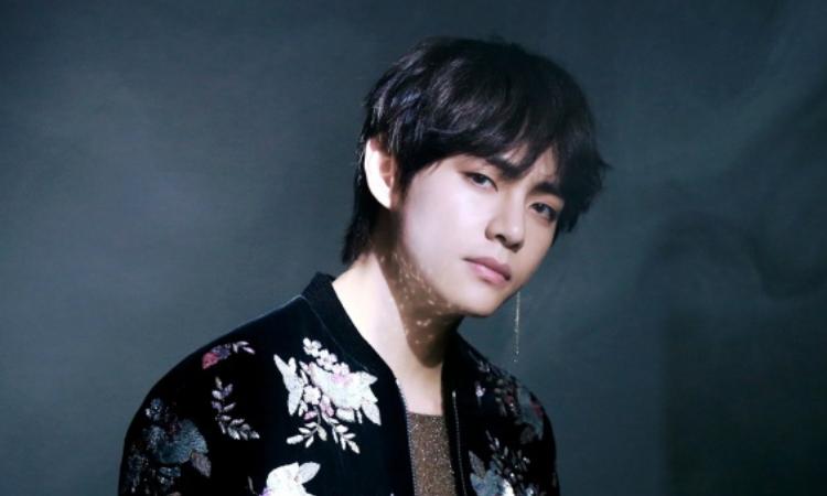 V de BTS confirma nuevos detalles sobre su mixtape