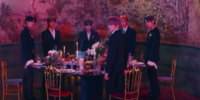 VERIVERY lanza un misterioso video teaser para 'Get Away'