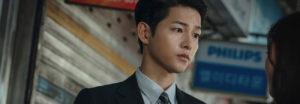 Song Joong Ki y Jeon Yeo Bin se volverán en una pareja para combatir el crimen el dorama Vincenzo