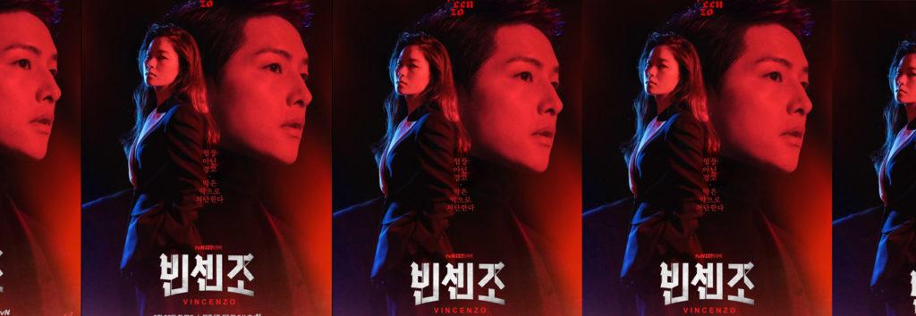 ¡Ya puedes ver el dorama Vicenzo de Song Joong Ki en Netflix!