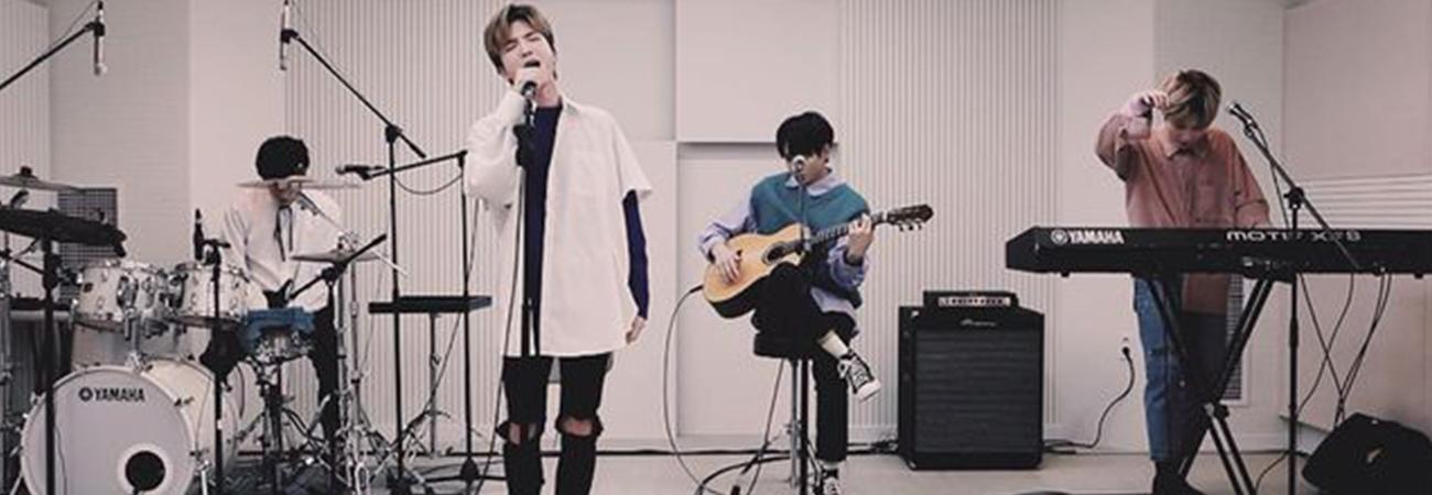 W24 representará a Corea en el 'Asia Top Band'