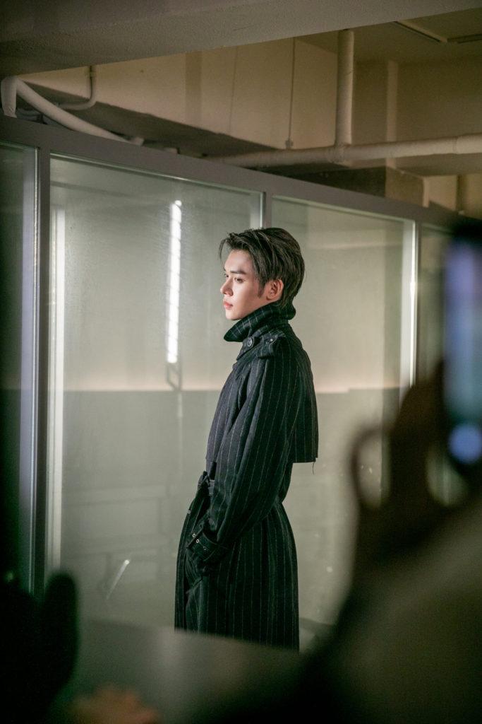 Se revelan las primeras fotos de Yeonjun de TXT para la Semana de la en Nueva York