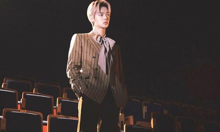 Yeonjun de TXT expresa que quiere probar nuevos estilos de moda y no le importa las normas de género