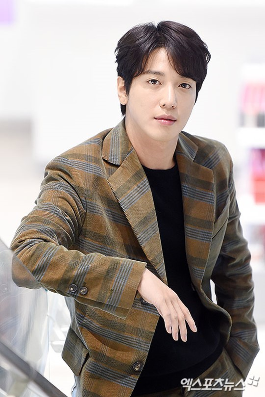 Yonghwa do CNBLUE