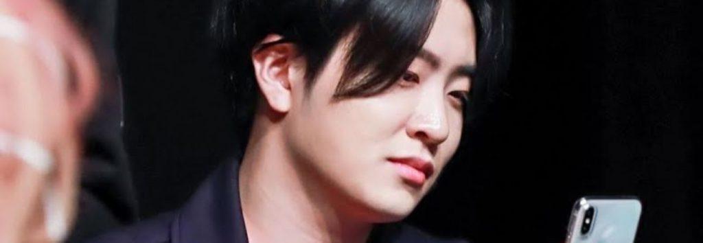 Youngjae de GOT7 revela que J.Y Park se comunicaba con él constantemente antes de terminar su contrato con JYP