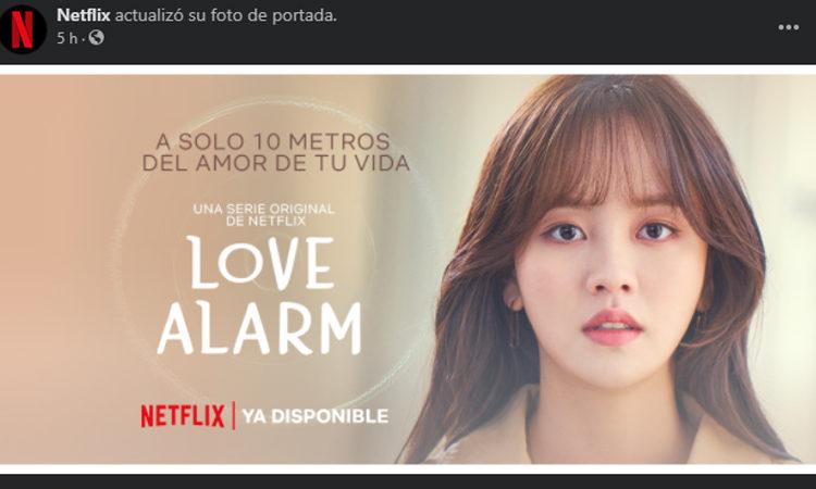 El final de Love Alarm 2 tiene al publico inconforme