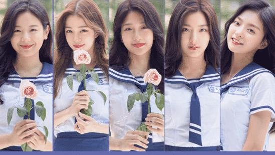 Programas de grupos K-pop para ver en Doramasmp4