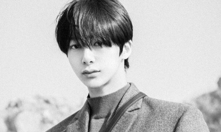 Conoce el significado de 'Coenffl', nombre de usuario de Hyungwon de MONSTA X en Instagram
