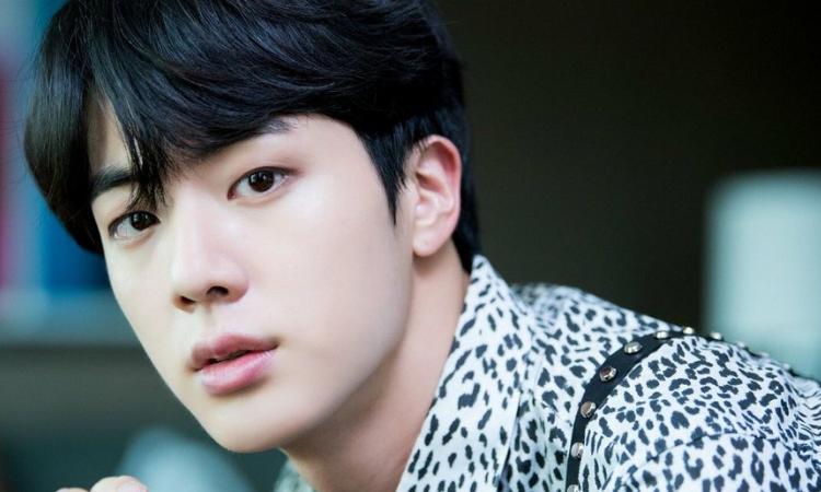 ¿Cómo es conocer a Jin de BTS en persona?