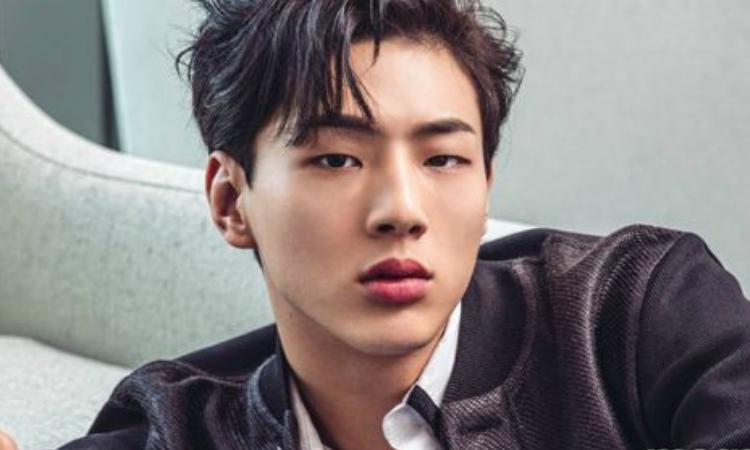 Actor Ji Soo anuncia que se enlistará para el servicio militar