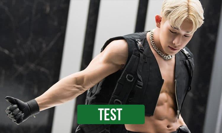 TEST: ¿Con que canción de kpop harás tu rutina de ejercicio?