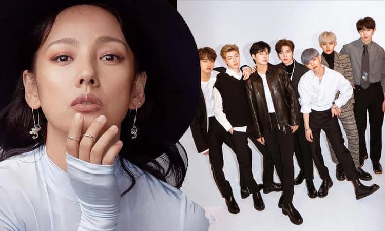Lee Hyori realizara una colaboración en YouTube con CIIPHER