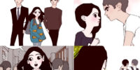 Confirman fecha de publicación de la 9 temporada del webtoon Love Alarm