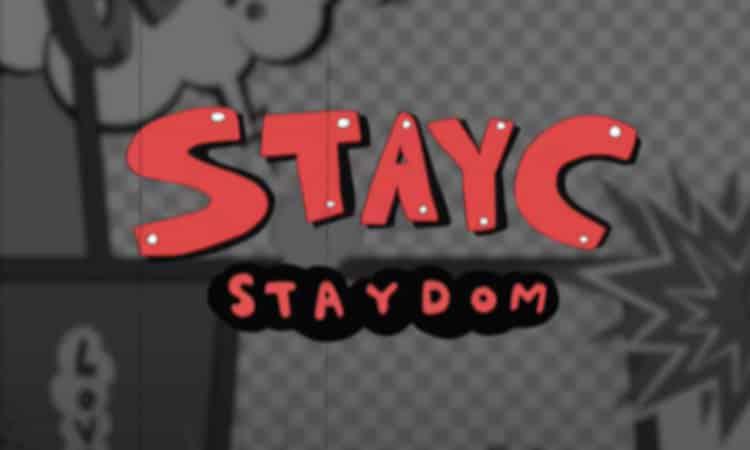 STAYC anuncia la fecha de su primer comeback con STAYDOM