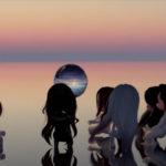 TRI.BE presenta un curioso MV animado de su canción debut Loca