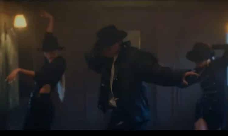 Baekhyun de EXO se inspira en el estilo de Michael Jackson en su MV teaser de Bambi