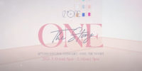 IZ*ONE presenta un melancólico trailer para su concierto One, The Story