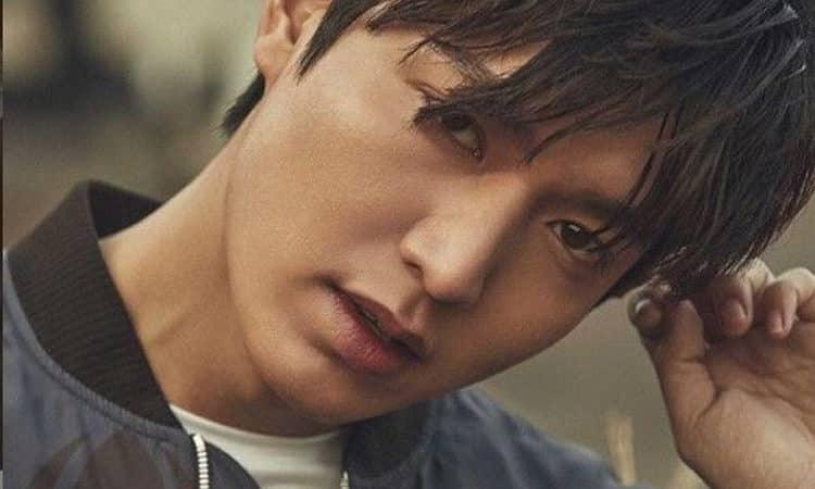 ¿Qué impacto debe de tener la futura novia de Lee Min Ho?
