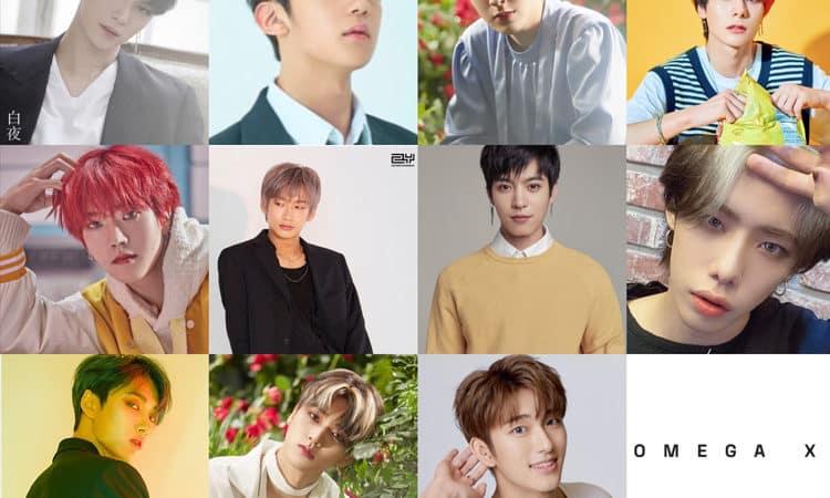 Netizen predicen quienes serán los integrantes del próximo grupo de kpop Omega X