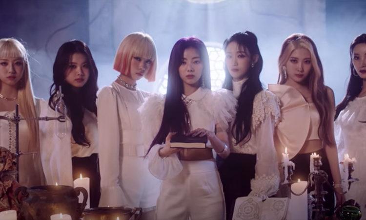 Purple K!SS nos cuenta una historia oscura en su MV debut Ponzona