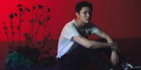 WOODZ nos muestra su lado rojo en sus fotos teaser para 'SET'