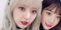Yoonjo de UN.iT muestra su apoyo a la ex miembro de April Hyunjoo después de los rumores de intimidación