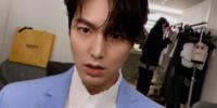 Conoce el departamento de Lujo de Lee Min Ho