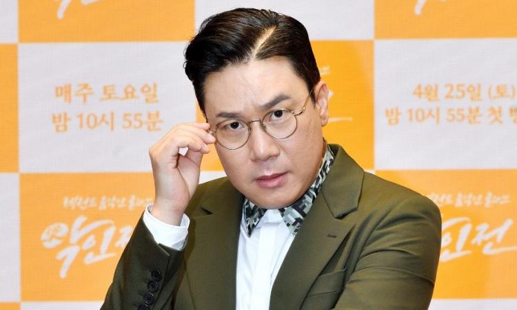 Lee Sang Min recibe acusaciones por difamación y aceptación de sobornos