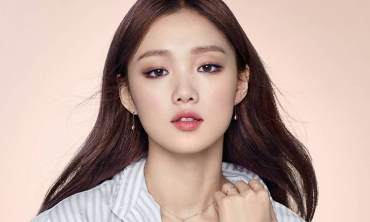 Actriz Lee Sung Kyung