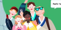 ¿Amas escribir y la cultura coreana?, conviértete en un Reportero Honorario para Corea del SUR